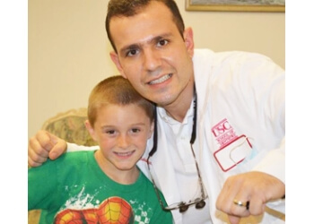 Dr. Gurgen (George) Sahakyan, DDS Glendale Cosmetic Dentists