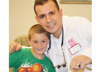 Glendale dentist Dr. Gurgen Sahakyan, DDS