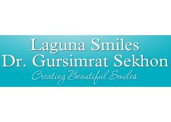 Elk Grove cosmetic dentist Dr. Gursimrat Sekhon, DDS