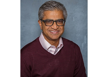 Cincinnati pain management doctor Gururau Sudarshan, MD
