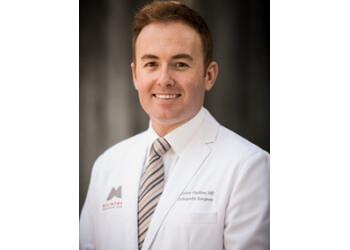 Portland orthopedic Gustav Fischer, MD