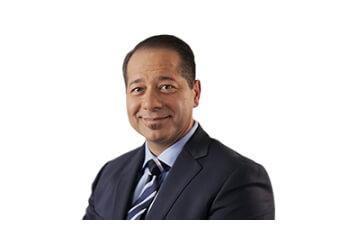 Costa Mesa psychiatrist Dr. Gustavo Alva, MD