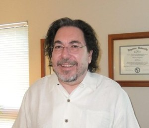 Wilmington psychologist DR. GUY T. KASHGARIAN, PH.D
