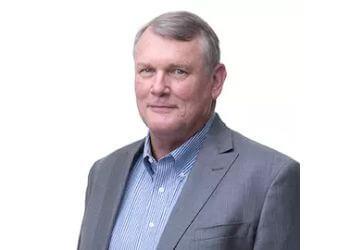 Mesa eye doctor Dr. Guy T. McDougal, OD