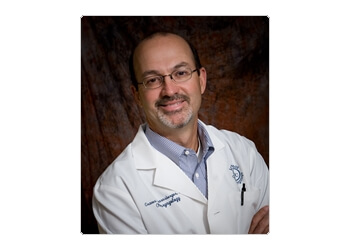 Little Rock ent doctor H. Graves Hearnsberger, MD