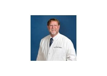 Pasadena cosmetic dentist Dr. H. Robert Stender, DDS