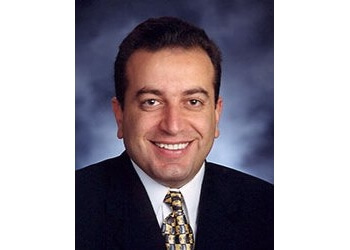 Peoria endocrinologist Hady E. Sfeir, MD