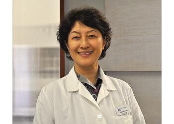 Oakland dentist Dr. Hai Huang, DDS
