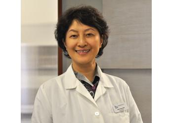 Oakland dentist Hai Huang, DDS