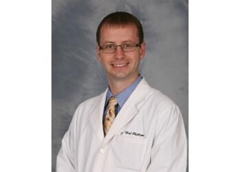 Knoxville eye doctor Dr. Hal Phillips, OD