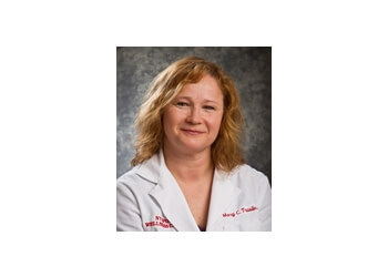 Lakewood pain management doctor Dr. Haley A. Burke, MD