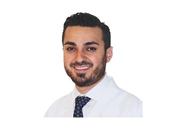 Dr. Hamid Barkhordar, DDS