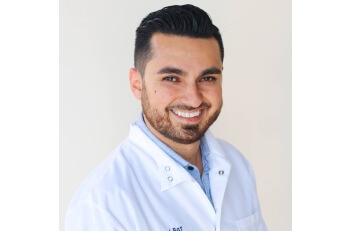 Downey orthodontist Dr. Hamid Barkhordar, DDS, MMSc