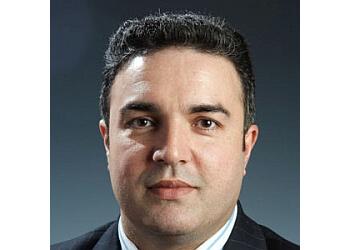 Bridgeport neurologist Hamid R. Sami, MD