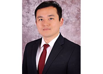 Riverside pain management doctor Dr. Hamilton T. Chen, MD