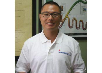 Tampa chiropractor Dr. Han Seok Chung, Dc