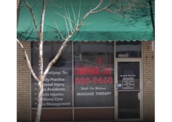Hayward chiropractor Dr. Hanh H. Tran, DC