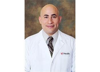 Cincinnati neurologist Dr. Hani A. Kushlaf, MD