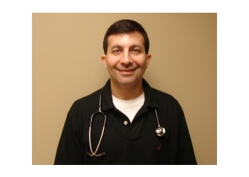 Toledo pediatrician Dr. Hani Haidar, MD
