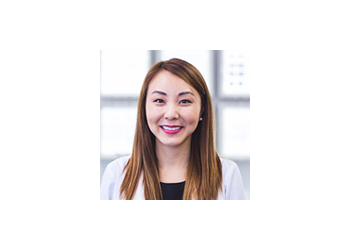 Irvine eye doctor Dr. Hannah Cho, OD