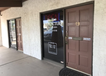 Chandler acupuncture DR. HAN'S CHINESE ACUPUNCTURE CLINIC