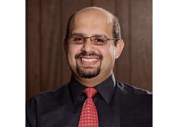 Sterling Heights psychiatrist Hany Mekhael, MD