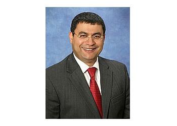 Visalia pain management doctor Hany Nasr, MD