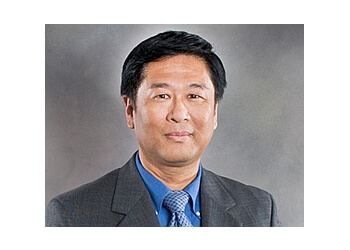 Greensboro pain management doctor Dr. Hao Wang, MD