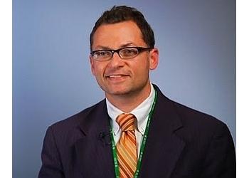 Chicago neurosurgeon Dr. Harel Deutsch, MD