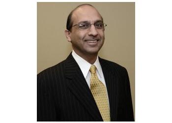 Fayetteville cardiologist Dr. Hari Saini, MD