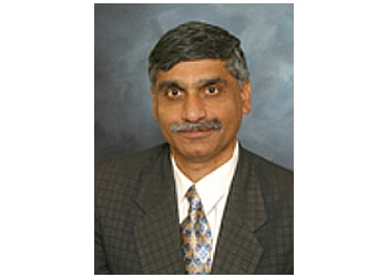 Anaheim cardiologist Dr. Harishchandra N. Patel, MD