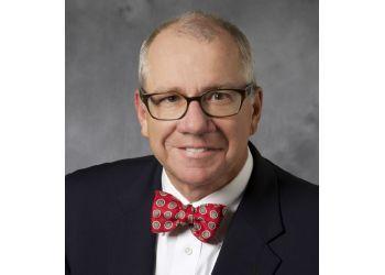 Winston Salem orthopedic Dr. Harlan B. Daubert, MD