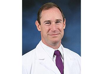 Grand Rapids ent doctor Dr. Harold N. Hollander, DO