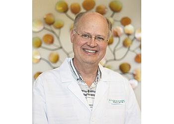 Montgomery dentist Dr. Harrell Bullard DMD, MAGD