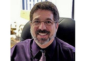 Port St Lucie chiropractor Dr. Harris Goldberg, DC