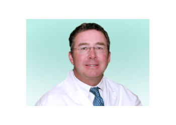 Baton Rouge dermatologist Dr. Harry A. Burglass Jr, MD