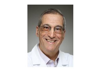 St Petersburg gastroenterologist Harry B. Sperber, MD