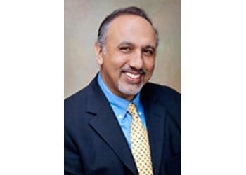 Madison dermatologist Harry Sharata, MD