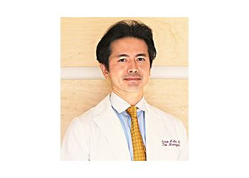 Torrance pain management doctor Dr. Haruo Arita, MD