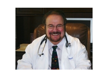 Rancho Cucamonga endocrinologist Dr. Harvey D. Cohen, MD