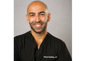 Los Angeles pain management doctor Dr. Hasan Badday, MD