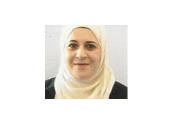 Paterson primary care physician Dr. Hasna M. Kazmouz, MD