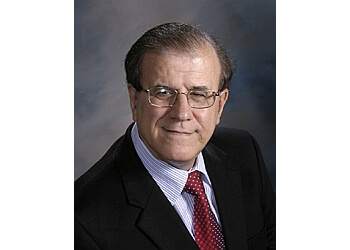 Naperville neurologist Dr. Hassan A. Moghadam, MD