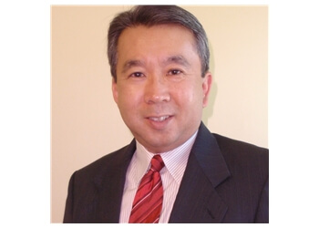 Honolulu orthopedic Dr. Hayato Mori, MD