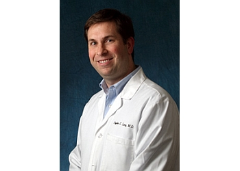 Mobile neurologist Dr. Hayden Long, MD