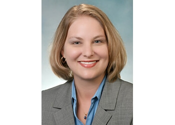 Olathe pediatrician Dr. Heather Baker, MD