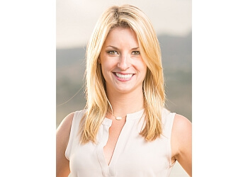 Long Beach orthodontist Dr. Heather Desh, DMD, MS