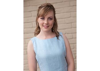 Midland pediatric optometrist Dr. Heather Kern Golson, OD