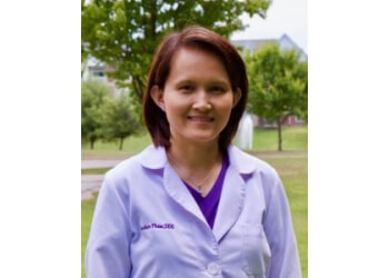 Newport News dentist Dr. Heather Pham, DDS