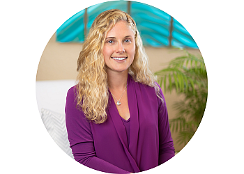 Fort Lauderdale psychologist Dr. Heather R. Violante, Psy.D